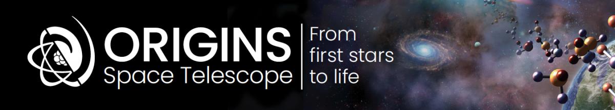 The Origins Space Telescope